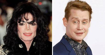"""Macaulay Culkin über Michael Jackson: """"Er hat mich nie angefasst!"""""""