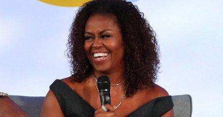 Michelle Obama: Ihr Leben wird verfilmt und die hier wird sie spielen