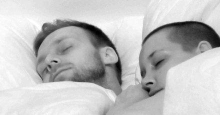 Big Brother: Michelle träumt von Sex mit Mitbewohner Philipp