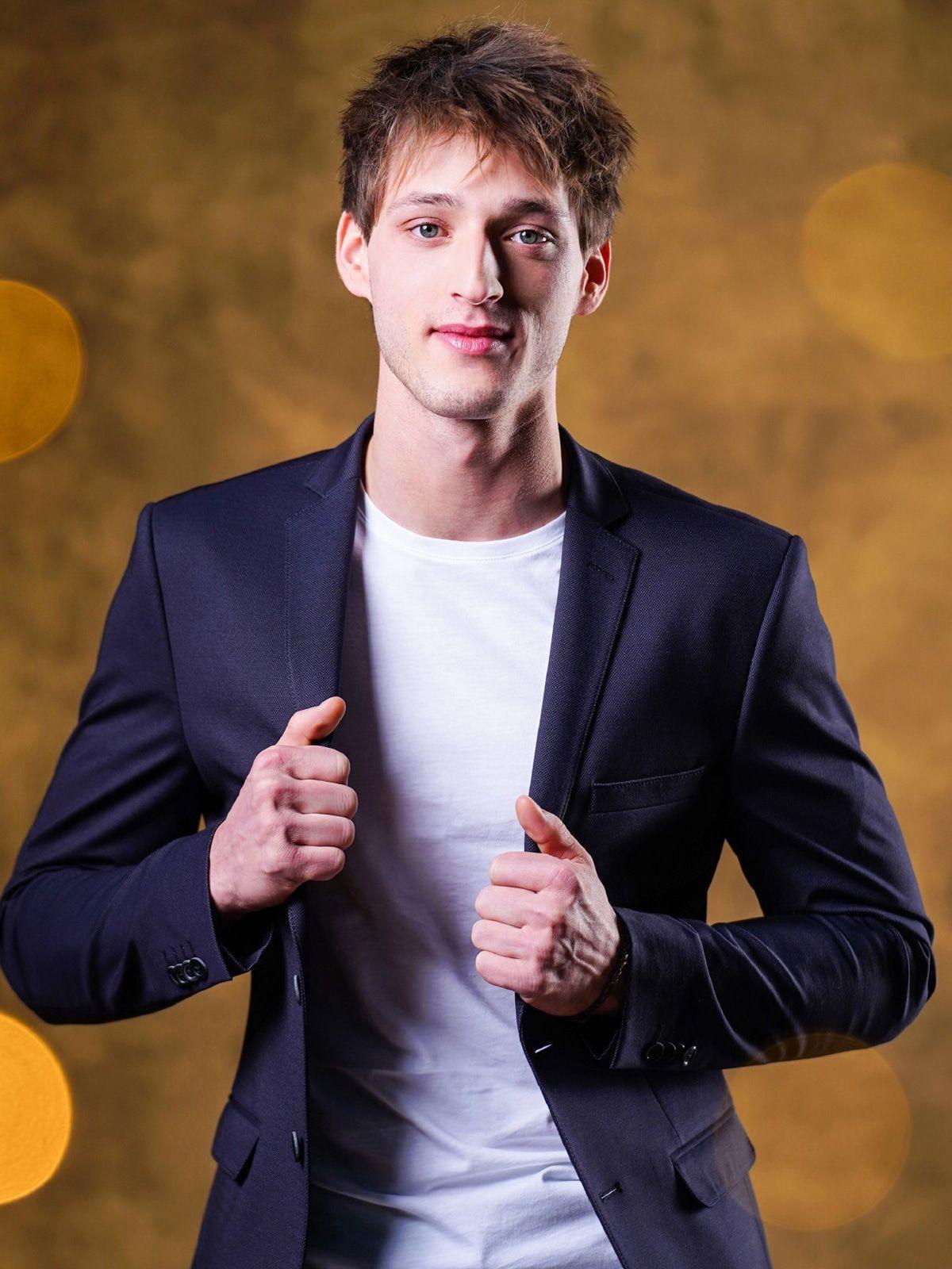 "Moritz Hans: Die Granate aus ""Ninja Warrior Germany"" bei ""Let's Dance"""