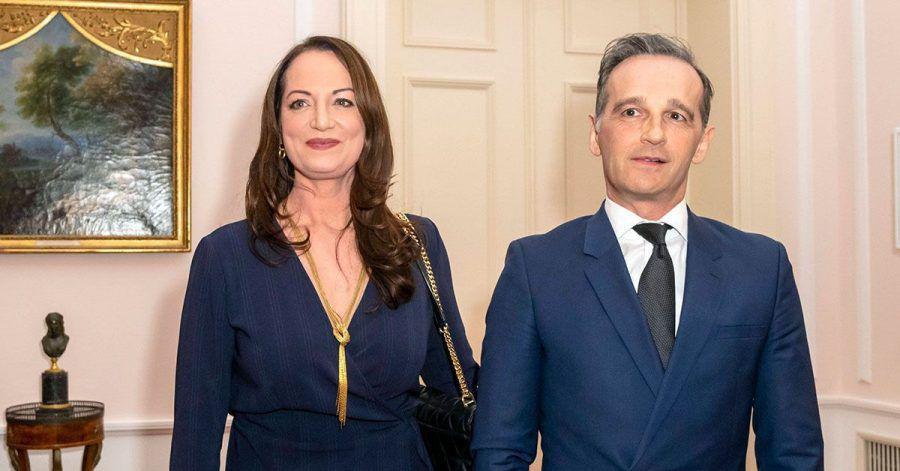 """Natalia Wörner: """"Ich finde es gut, dass die Männer verunsichert sind"""""""