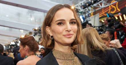 Natalie Portman wird als Heuchlerin kritisiert