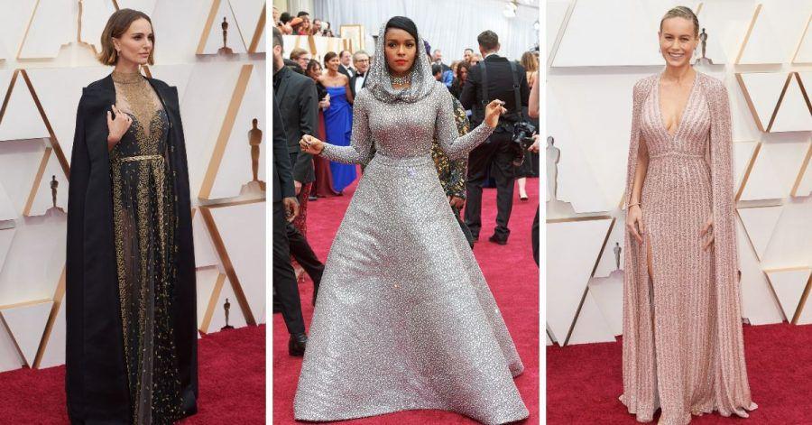 Oscars 2020: Die Modetrends auf dem Red Carpet