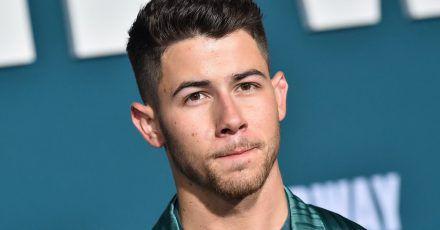 Nick Jonas wollte eigentlich Profi-Baseballer werden