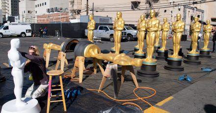 """Joker"", ""1917"", ""Parasite"": Alles über die Oscar-Favoriten 2020"