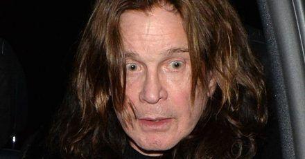 Ozzy Osbourne sagt schon wieder Konzerte ab