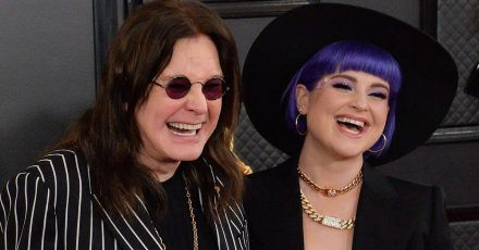 Ozzy Osbourne: Zieht er sich wegen seines Parkinsons zurück?