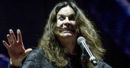 """Ozzy Osbourne verärgert: """"Niemand kauft mehr verdammte Platten"""""""