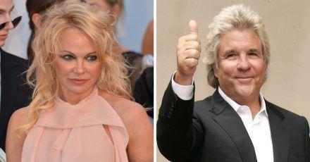 Pamela Anderson's Ex ist jetzt wieder verlobt