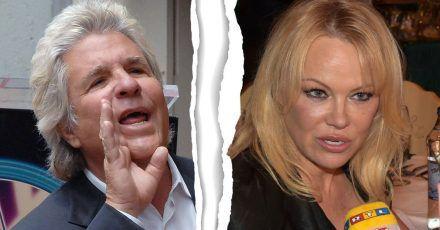 Pamela Anderson nach 2 Wochen Ehe schon wieder getrennt