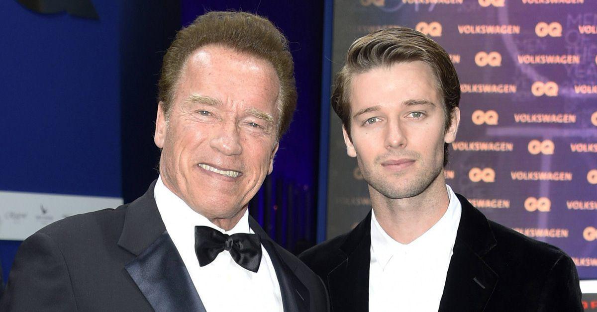 Patrick Schwarzenegger hat keinen Bock mit Papa Arnold zu drehen