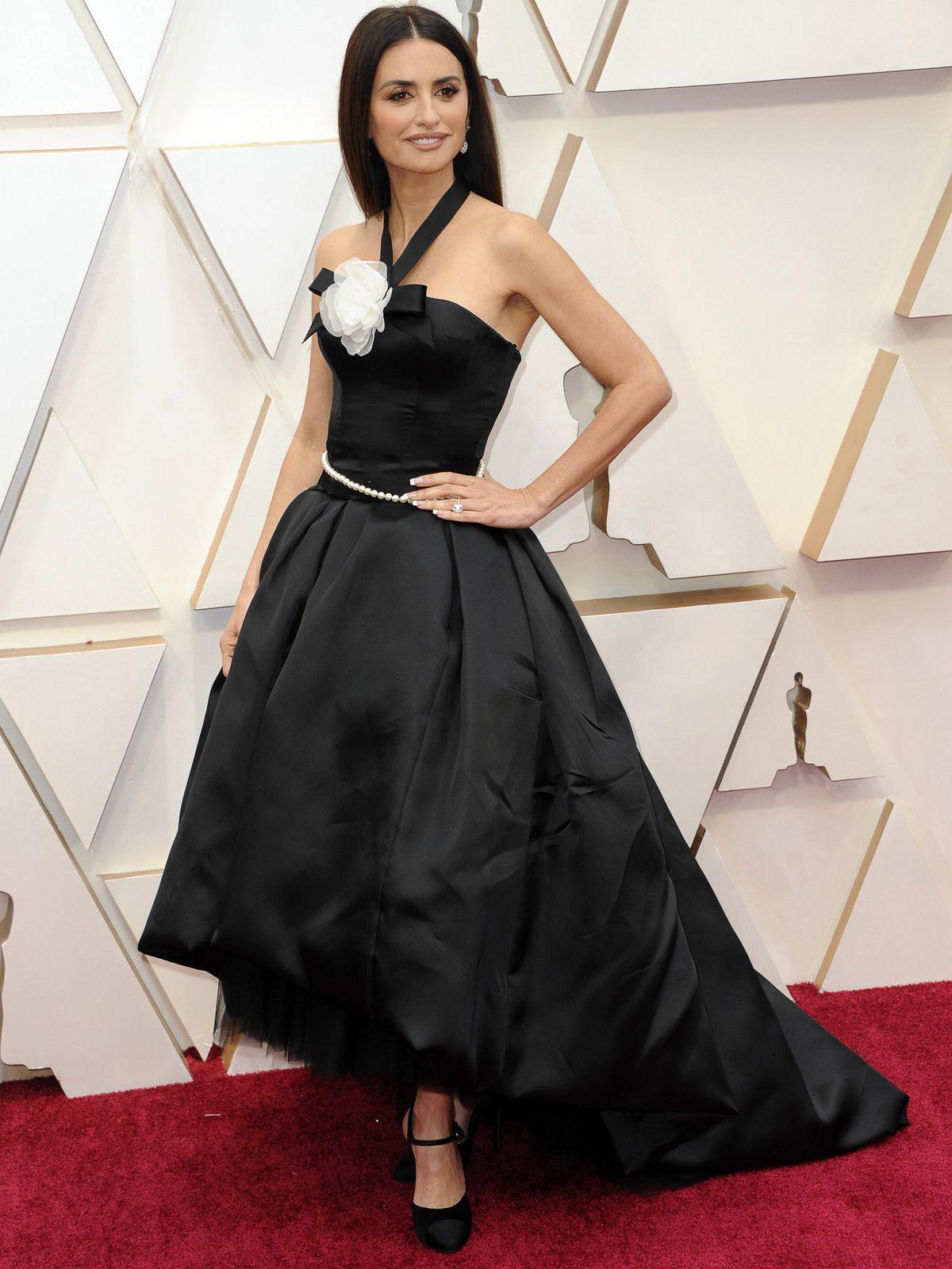 Die schlimmsten Looks der Oscars 2020