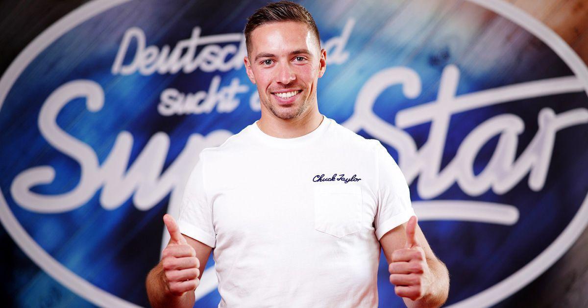 Ramon Koselowsky Superstar ist zurück: Von Bohlen gibt's den Ritterschlag