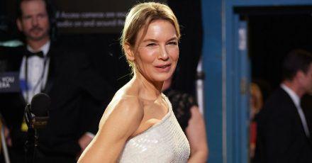 """Renée Zellweger: Für """"Judy"""" stand sie gern im Stau"""