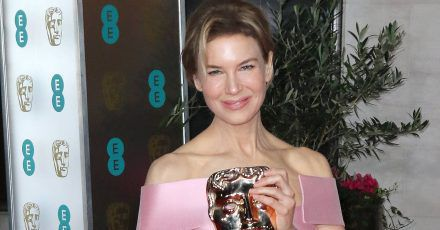 Renee Zellweger widmet ihren BAFTA-Preis Judy Garland