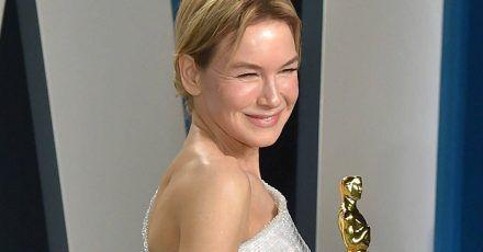 """Renée Zellweger: War sie der Pausen-Clown am""""Judy""""-Set?"""