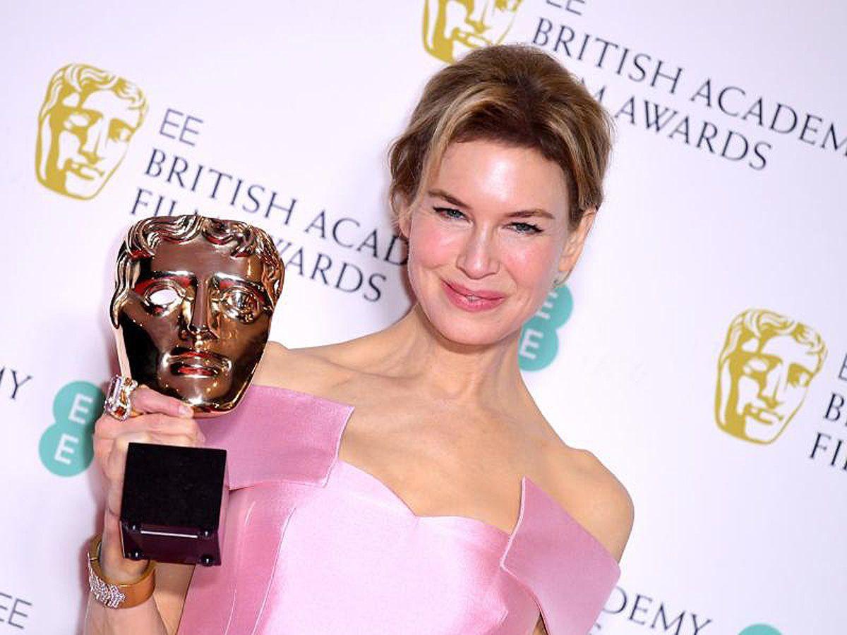 BAFTA's: Die britischen Oscars 2020 gehen an...