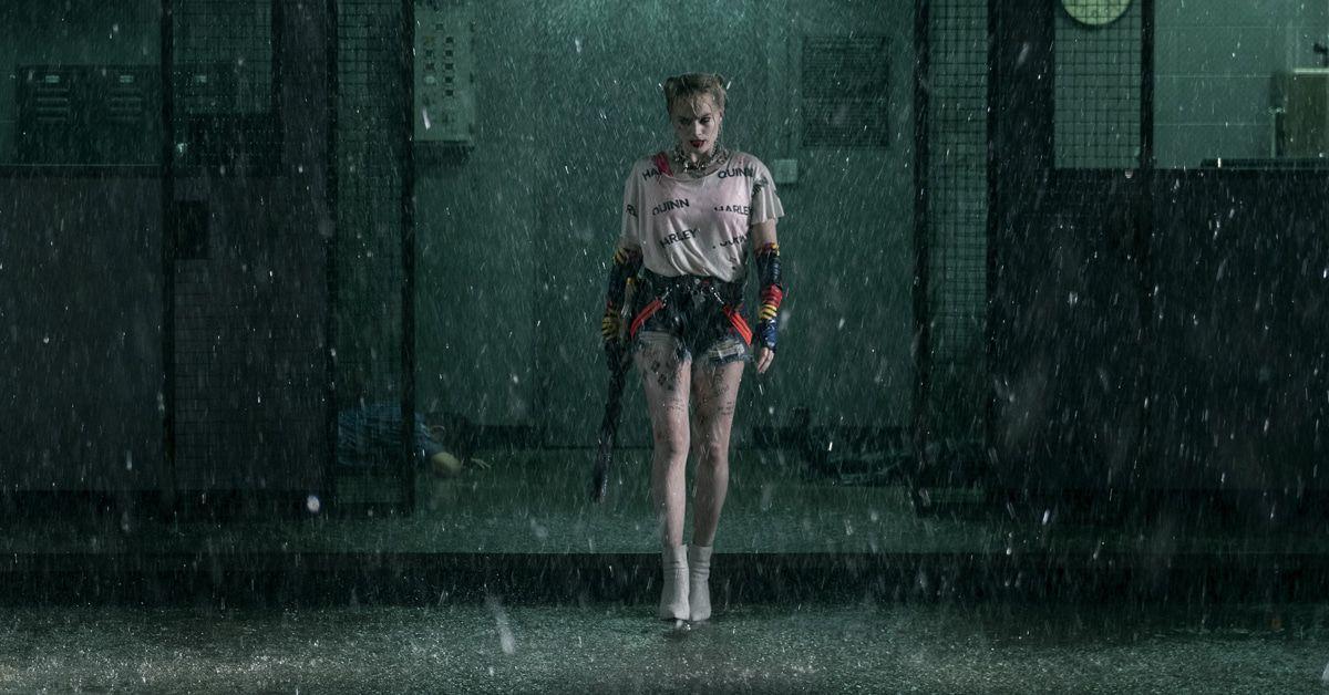 """Filmkritik """"Birds of Prey"""": Jetzt kommen die Superheldinnen!"""