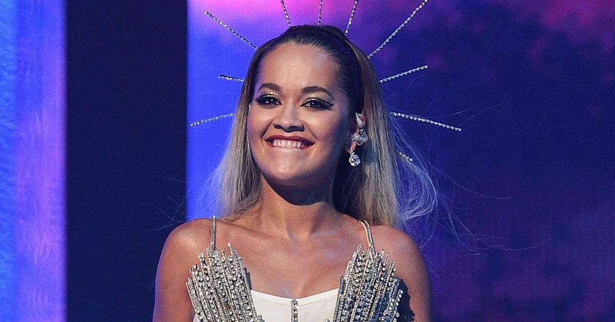 Rita Ora : Ihre Inspirationen waren Madonna und Kate Moss - klatsch-tratsch.de