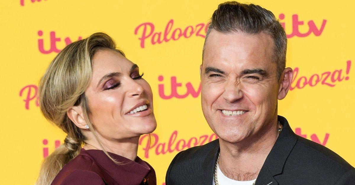 Robbie Williams und Ayda Field: Baby Nr. 4 ist da - klatsch-tratsch.de
