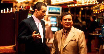 Stars, Sternchen und Casinos