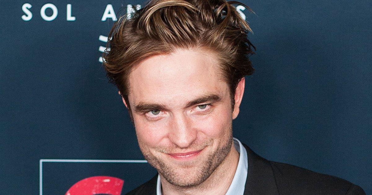 Robert Pattinson wundert sich, warum er attraktive Männer spielen soll - klatsch-tratsch.de