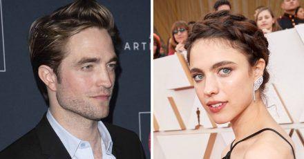 Robert Pattinson dreht romantischen Thriller mit der hier
