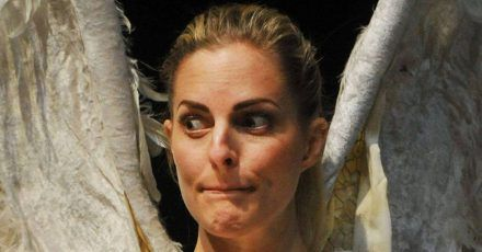 Sandy Mölling hat Angst vor dem Corona-Virus