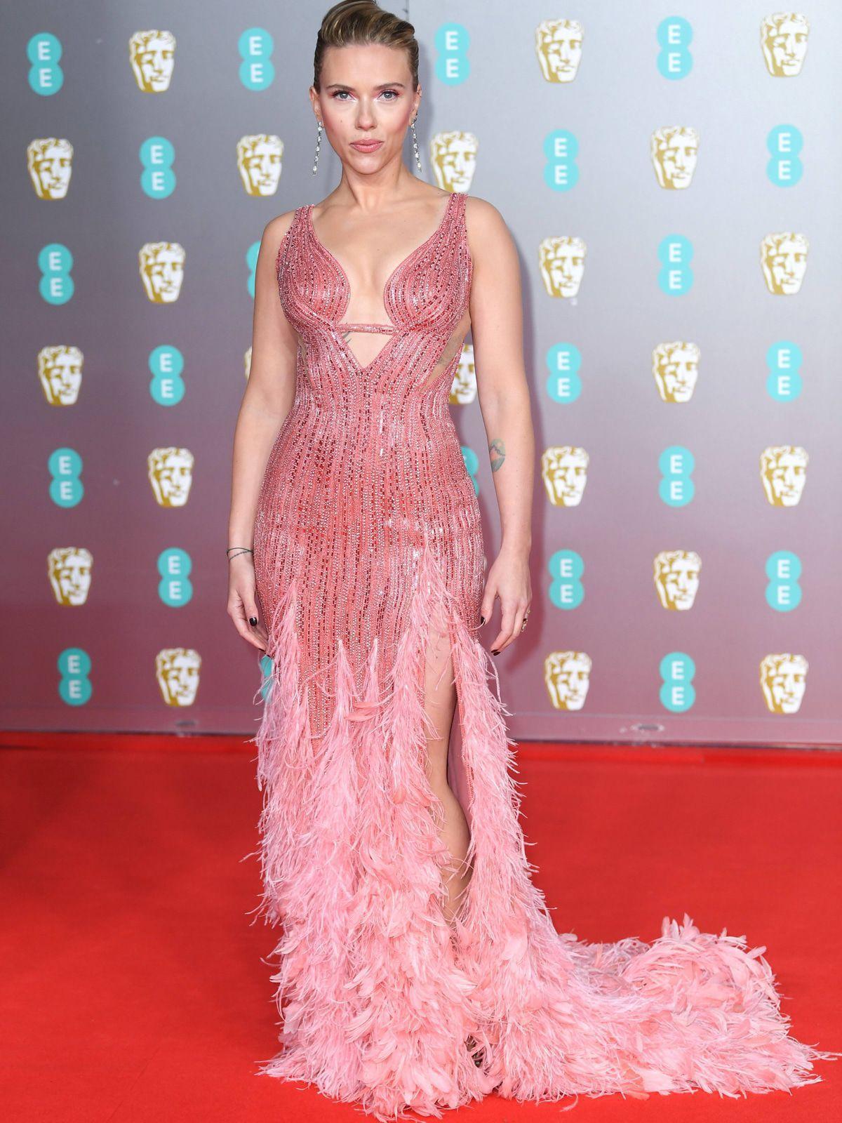 Best Dresses of the Day(852): Scarlett Johansson und Emilia Clarke