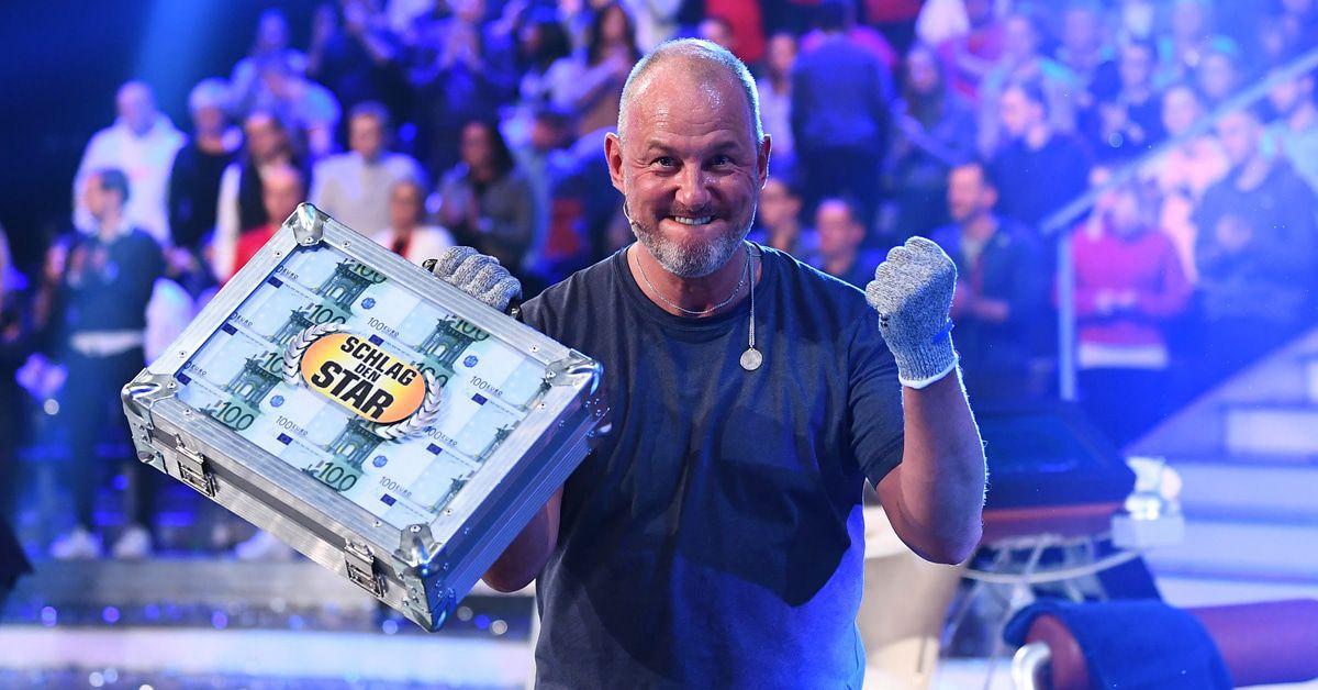 """""""Schlag den Star"""": Mario Basler verliert gegen Frank Rosin - die Videos!"""