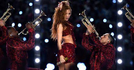 Shakira will wieder auf Welttournee gehen?