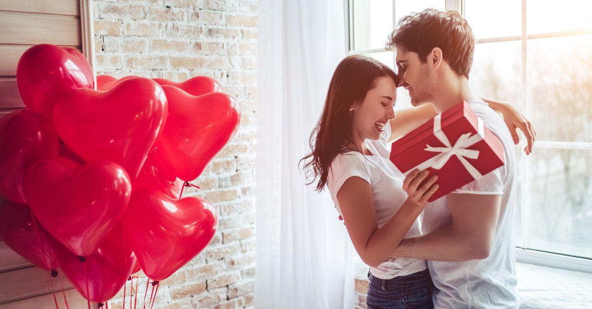 Valentinstagsgeschenk für sie: Düfte der Liebe