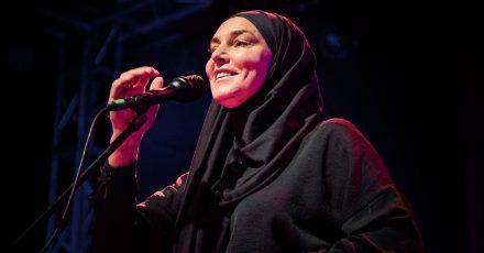 """Sinéad O'Connor: """"Es bestand wirklich die Gefahr, dass ich sterbe"""""""