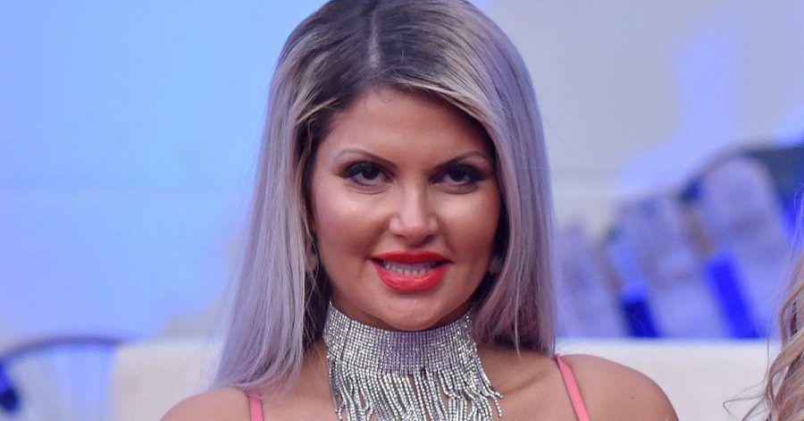Sophia Vegas warnt vor Schönheits-OPs