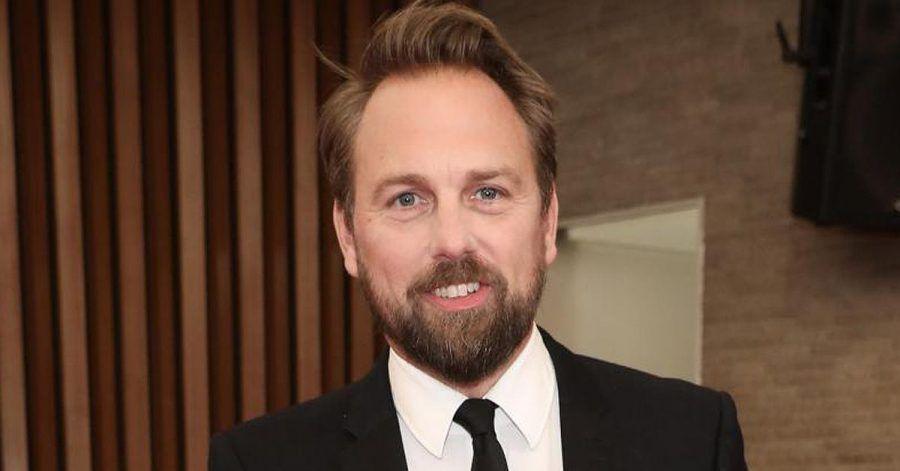Steven Gätjen bei den Oscars: Und dann tippt ihm Angelina Jolie auf die Schulter
