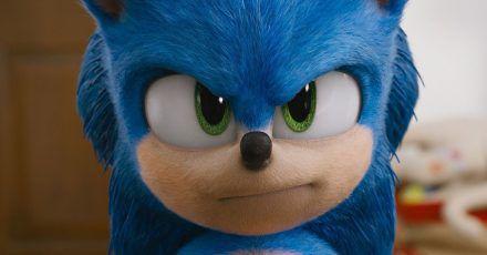 """Filmkritik """"Sonic The Hedgehog"""": Was für ein Riesenspaß!"""