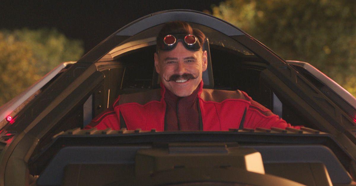 """Jim Carrey kehrt mit """"Sonic the Hedgehog"""" ganz groß zurück!"""