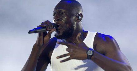 Stormzy: Bricht er jetzt den großen Brit Awards-Rekord?