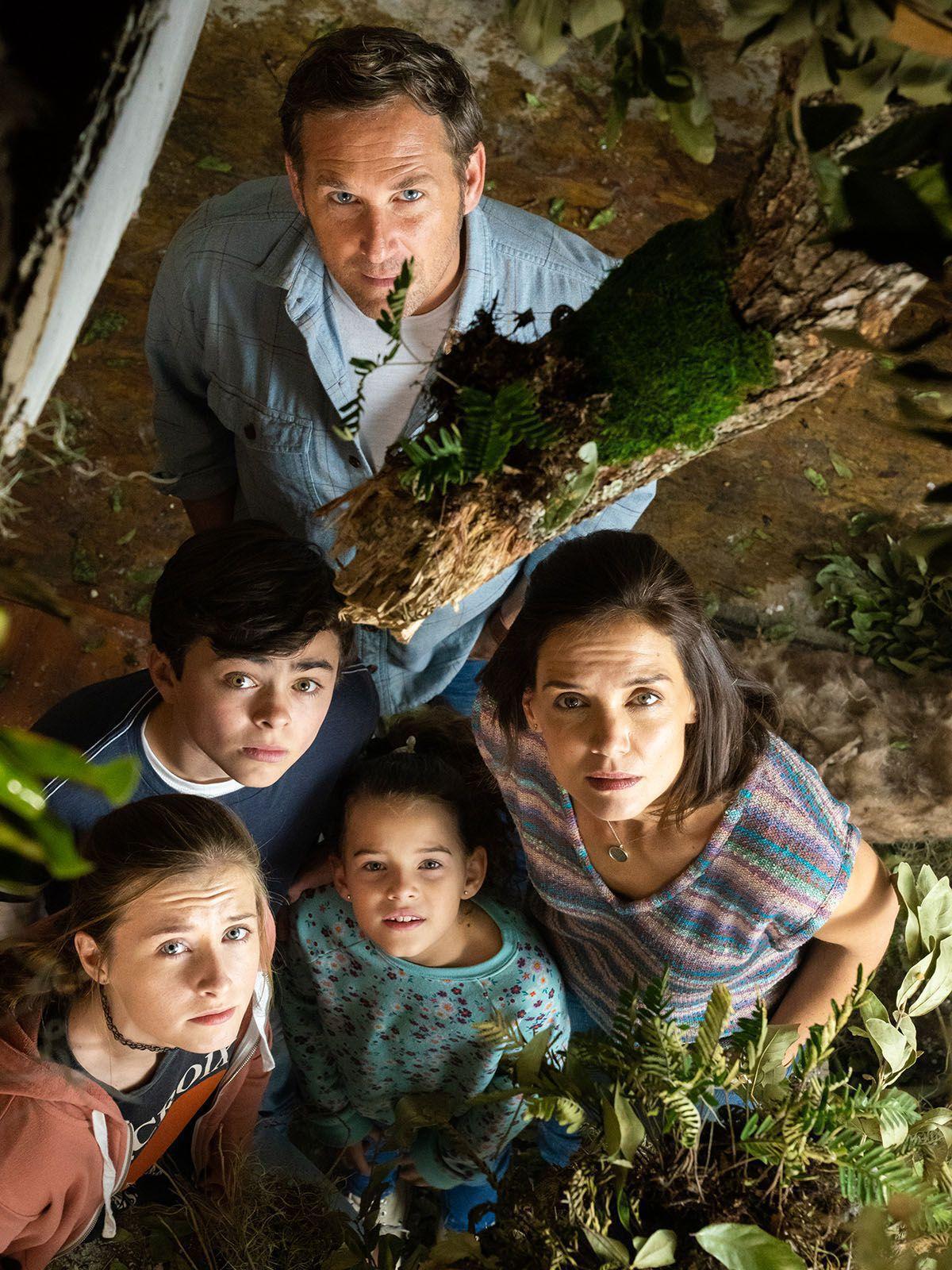 """Katie Holmes in Weltbestseller-Verfilmung """"The Secret"""": Hier ist der Trailer"""