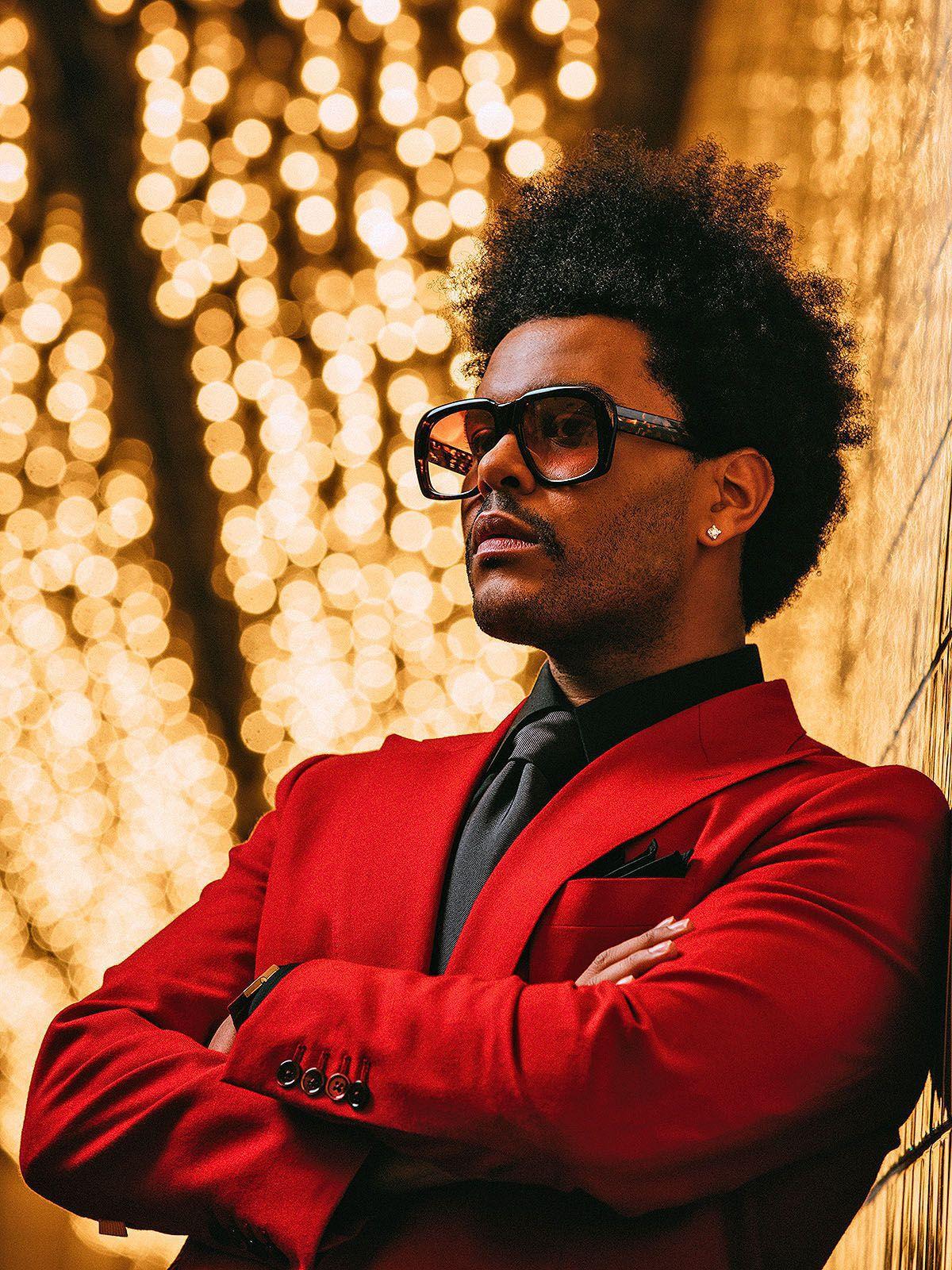 The Weeknd veröffentlicht Teaser zu neuem Album