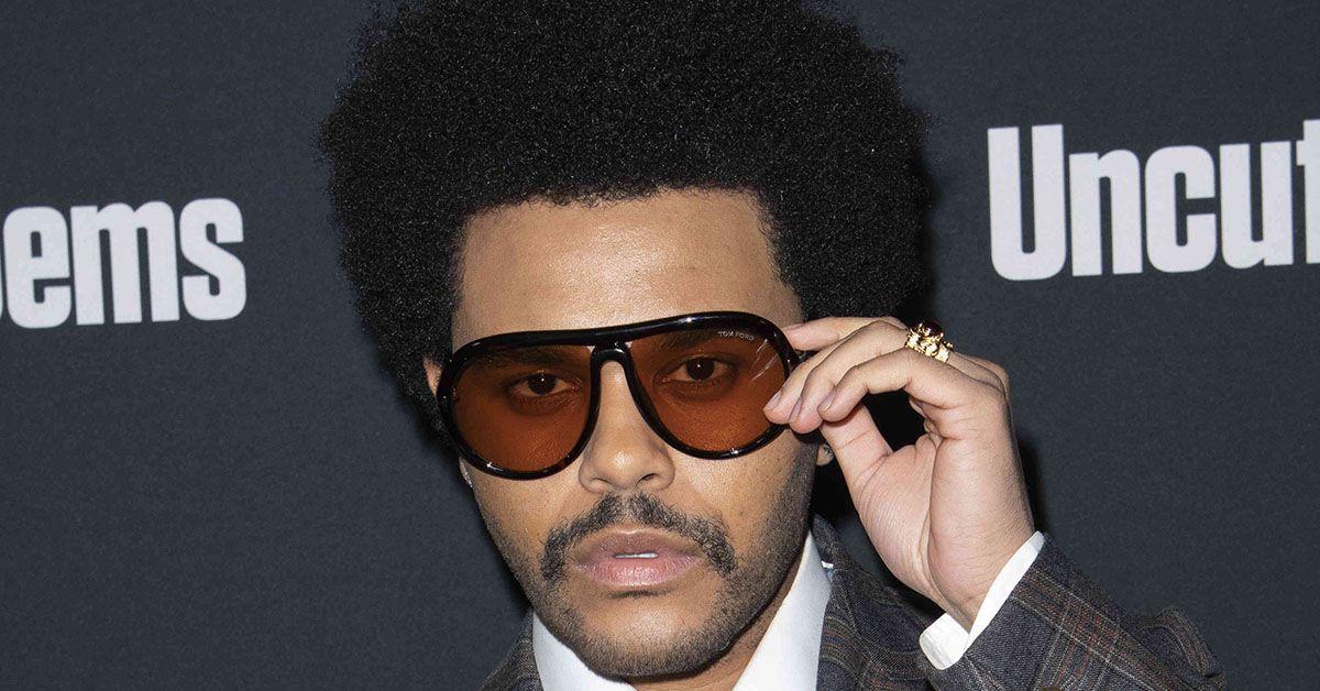 "The Weeknd: Sein neues Album heißt ""After Hours"" - klatsch-tratsch.de"