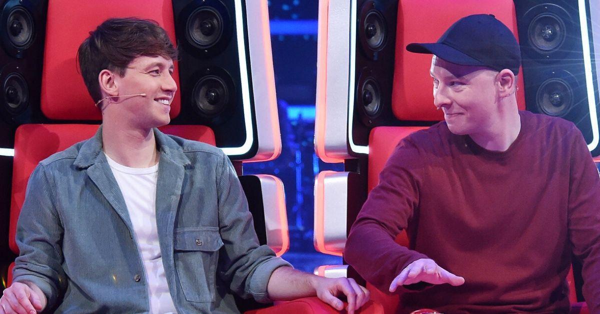 """""""The Voice Kids"""": Das sind die Juroren und Talente der ersten Show"""