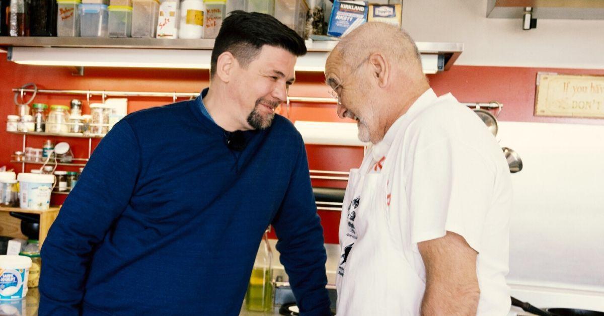 Kitchen Impossible: Bricht Tim Mälzer seinen Kontahenten?