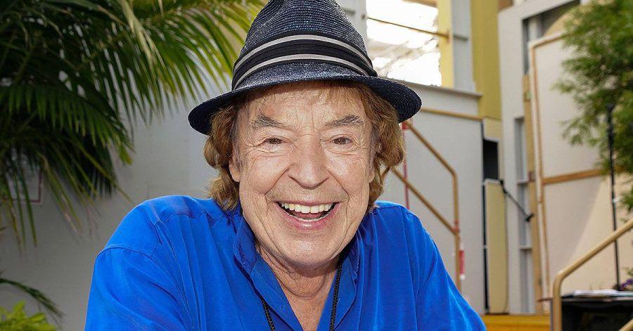 Tony Marshall: Geburtstagsständchen von Erwin zum 82.