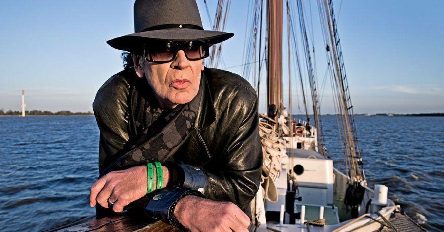"""Udo Lindenberg: """"Konzerte sind wie ein Rausch, wie 'ne Droge für mich"""""""