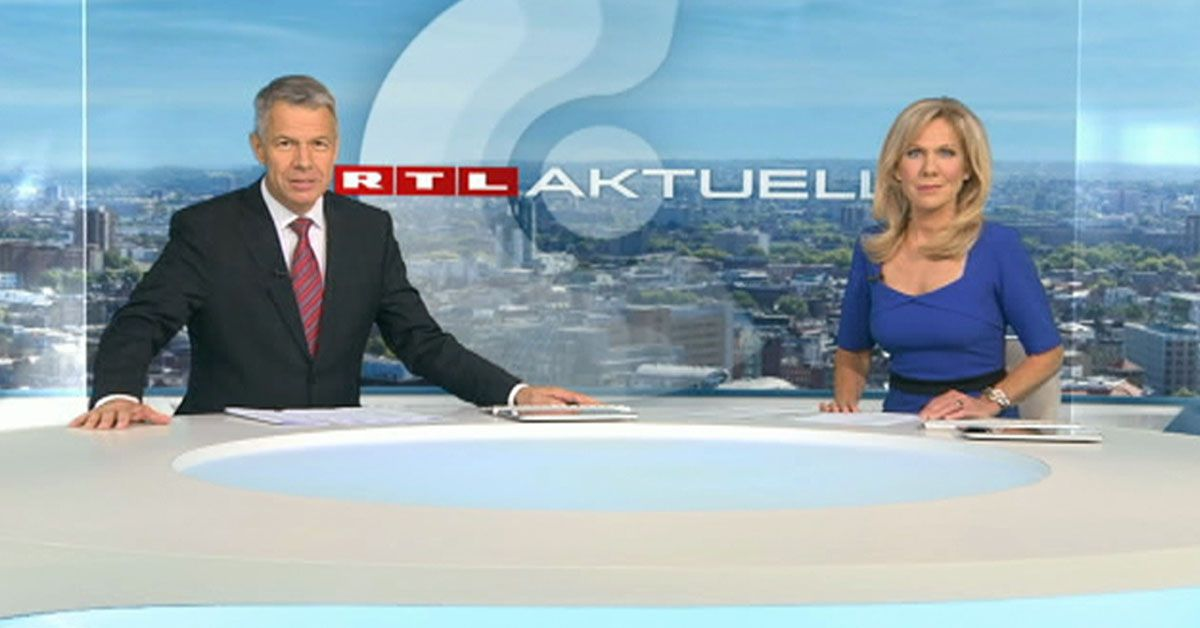 """Ulrike von der Groeben (62) über """"Let' Dance"""": """"Ich besetze die Rolle der Älteren"""""""