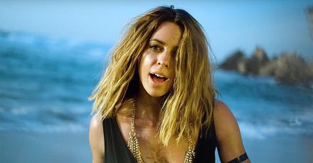 "Vanessa Mai: Neues Video ""Forever"""