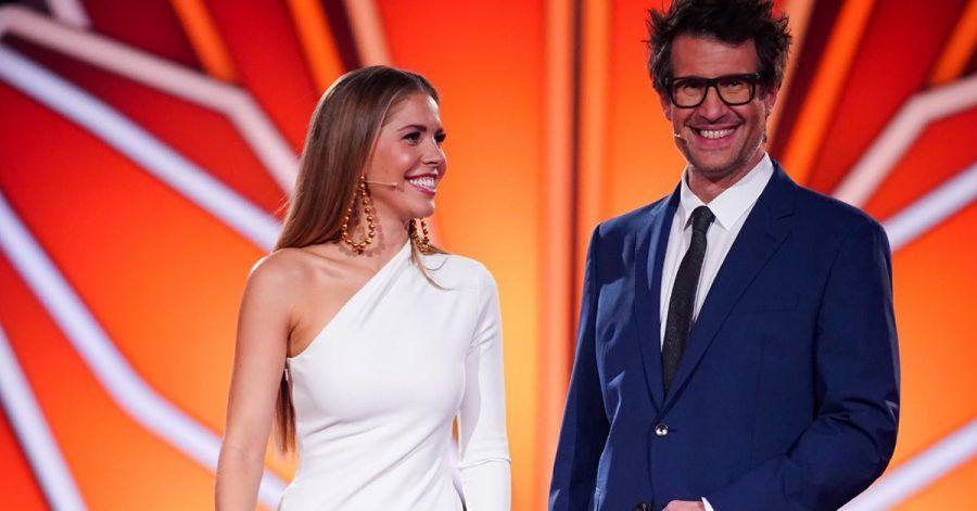 Best Dresses of the Day (864): Victoria Swarovski und Laura Müller