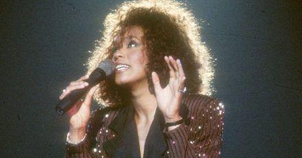 Schrecklich: Whitney Houston geht wieder auf Tour