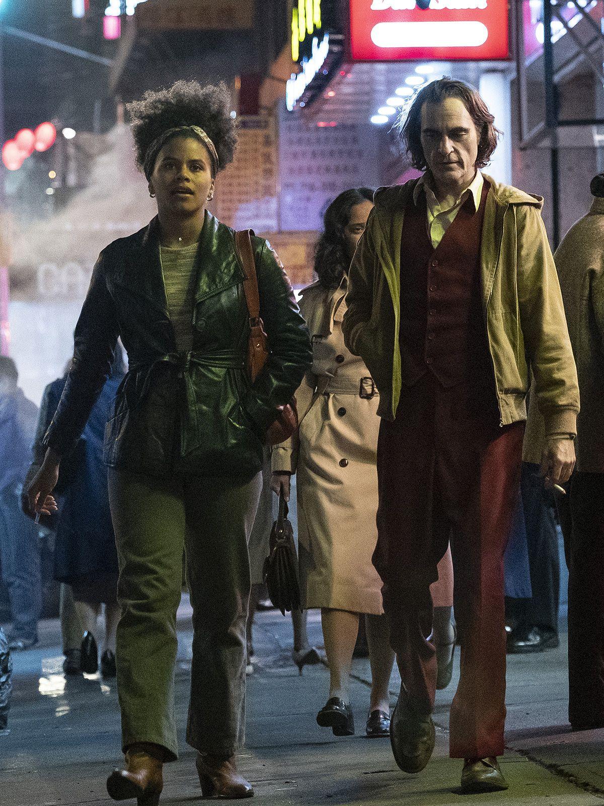 """""""Joker""""-Star Zazie Beetz braucht keine Fortsetzung"""